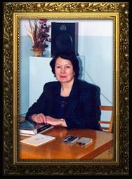 Диканбаева М.А.
