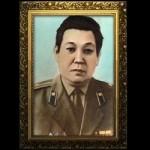 Шайхин Жадыгер Шайхинович