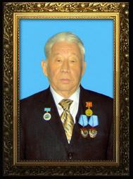 Жаксыбаев Абдуали