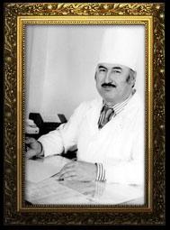 Хевизов Сирдаш