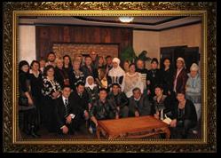 Алматинская палата ремесел
