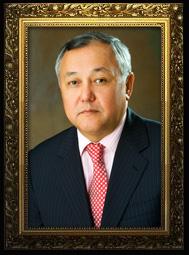Алчинбаев Мирзакарим Каримович