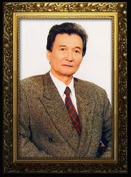 Алдашев Ахмет Алдашевич