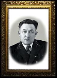 Байконуров Омирхан Аймагамбетович