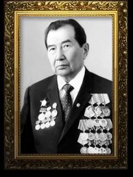 Бейсебаев Масымхан