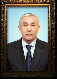 Билялов Серик