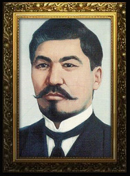 Букейханов Алихан Нурмухамедович