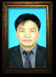 Учредитель компании - господин Чен Циган