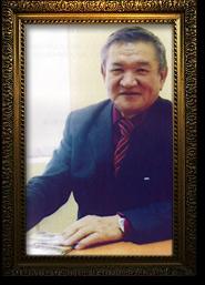 Дюсембаев Каким Шаяхметович