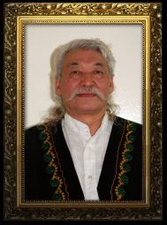 Жуманов Есимгали