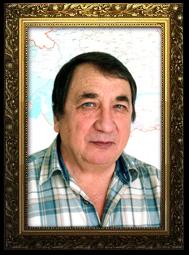 Хайдаров Алим Хакимович