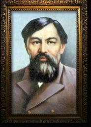 Алтынсарин Ибрай