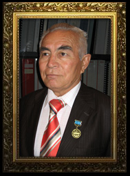 Игбаев Тасбулат Монболович