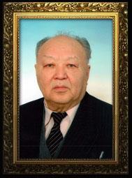 Интыкбаев Алтынбек Мырзадылович