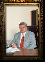 Искаков Алик Саруарович