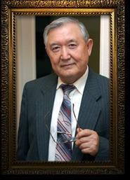 Каракулов Карабай Жамалбекович