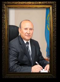 Адилов Жексенбек Макеевич