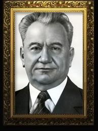 Кунаев Динмухамед Ахметович