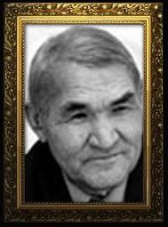 Малибеков Жандарбек Малибекович