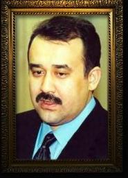 Масимов Карим