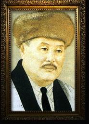 Муканов Сабит