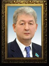 Мусин Аслан Еспулаевич