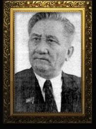 Мустафин Габиден