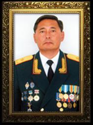 Отарбаев Шаймурат Шаукетович