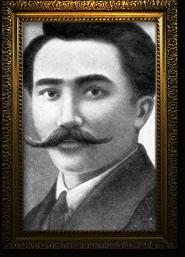 Сейфуллин Сакен