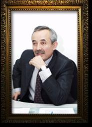 Абдрахманов Серик