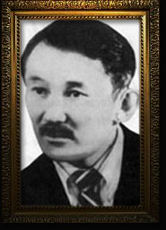 Калдаяков Шамши