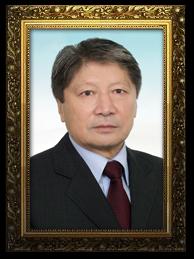 Супиев Турган Курбанович
