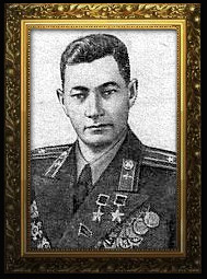 Бегельдинов Талгат Якупбекович