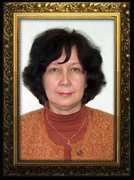 Тажибаева Ирина Лашкаровна
