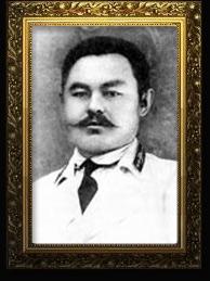 Тынышбаев Мухамеджан