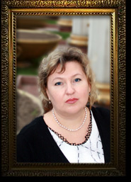 Васильева Марина Николаевна