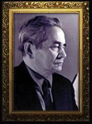 Жубанов Ахмет